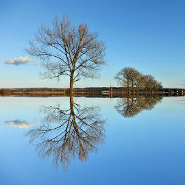 by Željko Salai - Landscapes Waterscapes