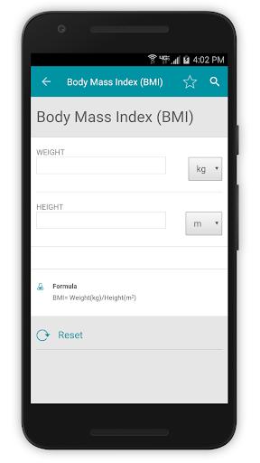 MIMS - screenshot