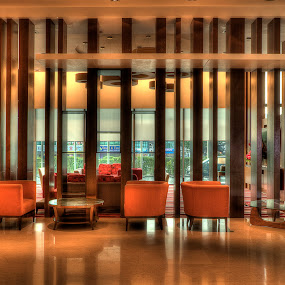 Relaxing Cafe Hotel by Edwin Ng - Buildings & Architecture Other Interior ( interior, relax, warmth, cafe, hotel )