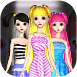 My Talking Pretty Girl 1.0 Apk