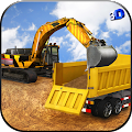 Excavator Crane Simulator 3D APK for Bluestacks