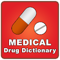 App Medical Drugs Guide Dictionary apk for kindle fire