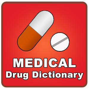 Medical Drugs Guide Dictionary for Android