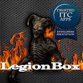LegionBox APK for Ubuntu