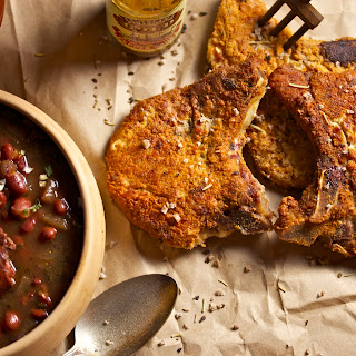 Fried Pork Chop With Cornstarch Recipes