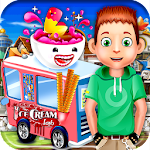 Ice Cream Truck Delivery 9.2 Apk