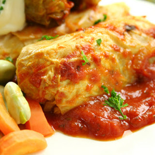 Jewish Sweet And Sour Cabbage Rolls Recipes