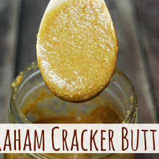 Graham Cracker Butter