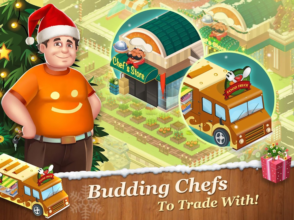 Star Chef: Cooking & Restaurant Game Screenshot 9