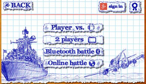Sea Battle screenshot 3