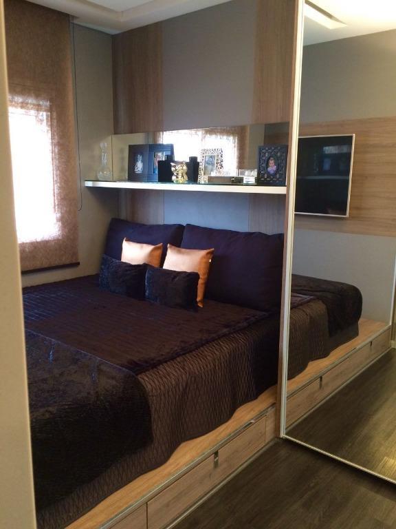 [Apartamento residencial à venda, Jardim Ana Maria, Jundiaí.]