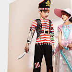 Get into character with our world of fancy dress costumes at George.com