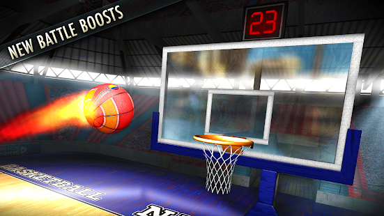 Basketball Showdown 2015- screenshot thumbnail
