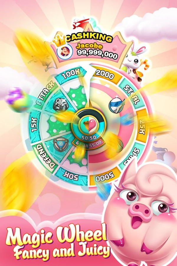 Piggy Boom Screenshot 4