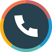 Contacts Phone Dialer: drupe APK Descargar