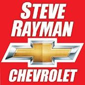Steve Rayman Chevrolet APK for Bluestacks