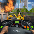 Fire Truck Game 2017 APK for Bluestacks