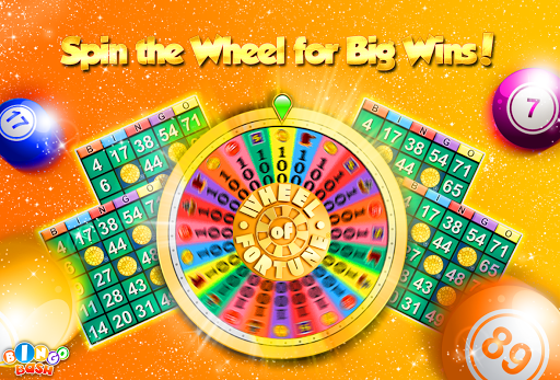 Bingo Bash - Bingo & Slots screenshot 3