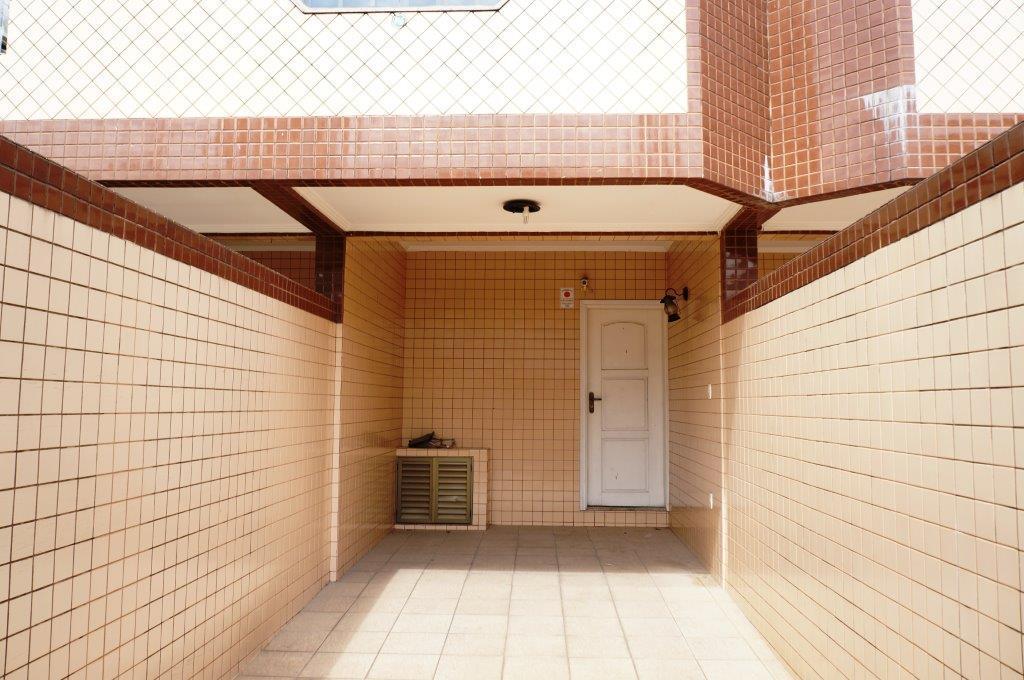 Mello Santos Imóveis - Casa 3 Dorm, Macuco, Santos - Foto 5
