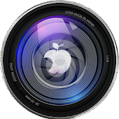 HD Camera For iPhone7 Icon
