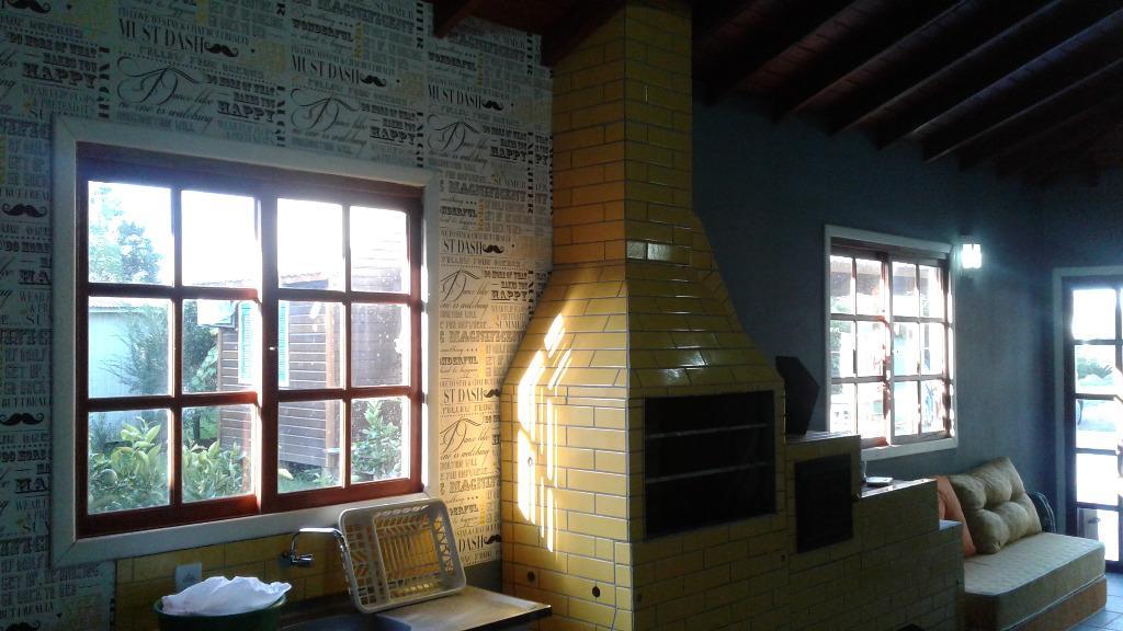 Casa 2 Dorm, Residence Park, Gravataí (CA1216) - Foto 12