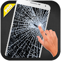 Broken Screen Prank APK for Windows