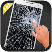 Download Broken Screen Prank APK to PC