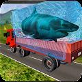 Game Transport Truck Shark Aquarium apk for kindle fire