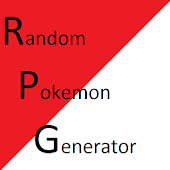 Random Pokemon Generator APK for Bluestacks