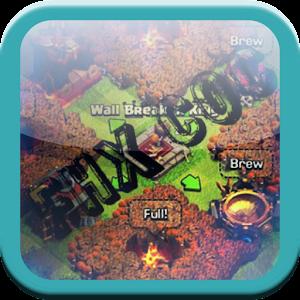 download aplikasi clash of clans mod fhx v8