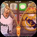 Download Full Real Zipper Madrid lock 1.2 APK