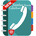 Free Number Book Global- caller ID APK for Windows 8