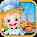 Descargar Baby Hazel Food Truck 5 APK