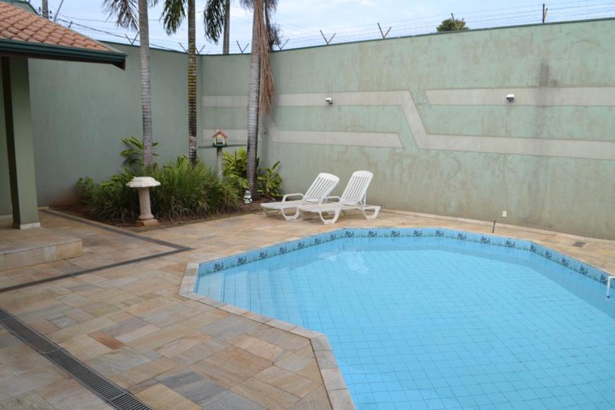 Casa 4 Dorm, Barão Geraldo, Campinas (CA1163) - Foto 16