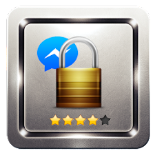 Lock for Facbeook Messenger