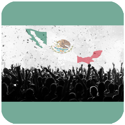 Mexican Songs (app)
