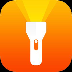 Bright Flashlight Torch - LED Light For PC (Windows & MAC)