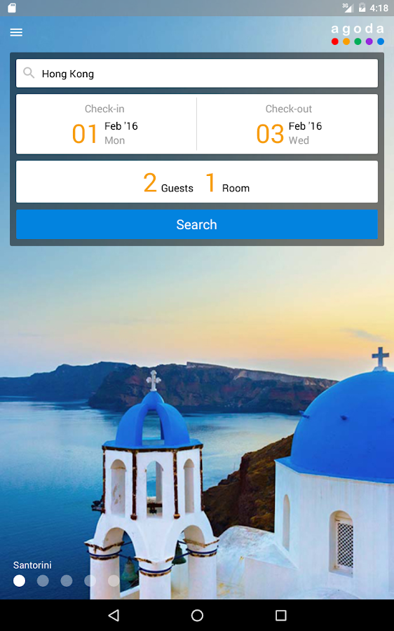 Agoda – Hotel Booking Deals Screenshot 11