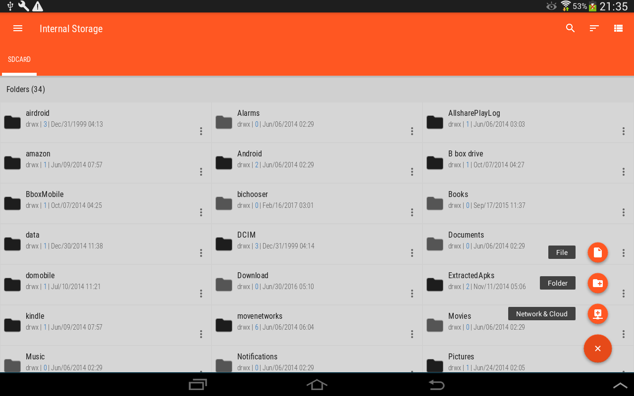 N Files - File Manager & Explorer Screenshot 10