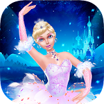 Fashion Doll - Ice Ballet Girl APK Image