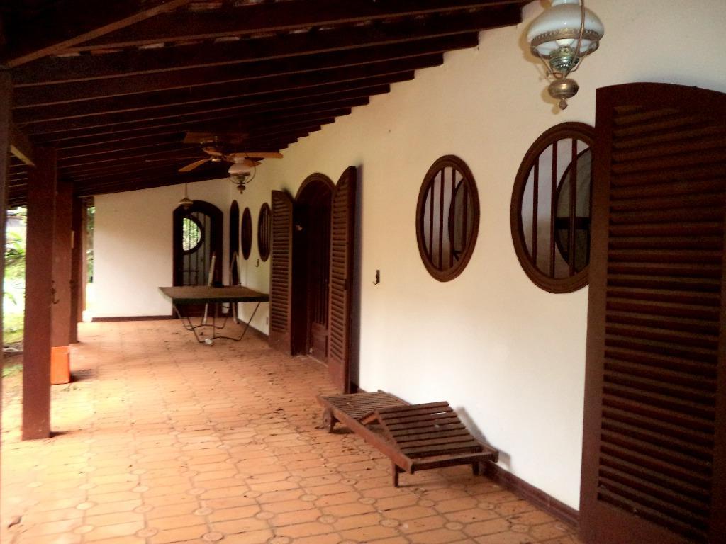 Casa 5 Dorm, Cidade Universitária, Campinas (CA1218) - Foto 11