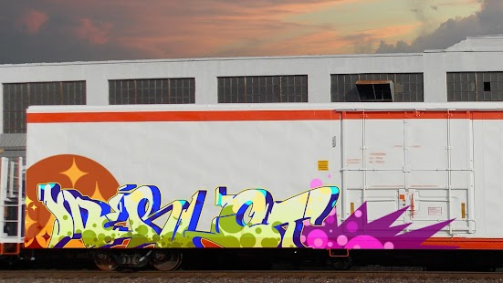 Graff Builder- screenshot thumbnail