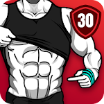 6 Pack Abs in 30 Days  Abs Workout on PC / Windows 7.8.10 & MAC