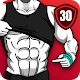 zes pack in 30 dagen - abs workout APK