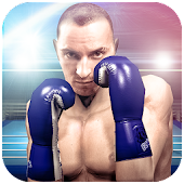 Game Real Boxing Revolution version 2015 APK