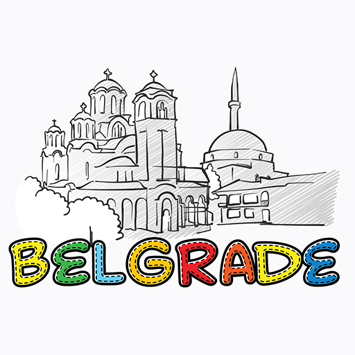 Android aplikacija Belgrade Travel Guide na Android Srbija