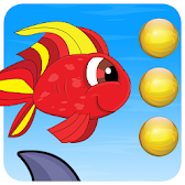 Fish Story - Catch The Pearl APK Icon