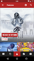 Screenshot of My Mixtapez Music & Mixtapes