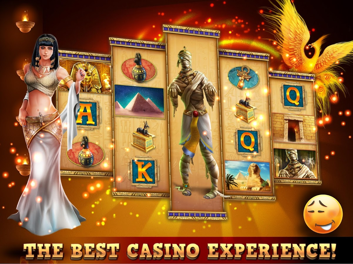 Slots™ Huuuge Casino Screenshot 8