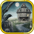 Game Escape Games - Scary Cemetery APK for Kindle